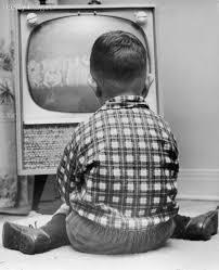 TV e Criança
